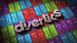 Divertics