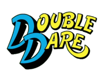 Double Dare blue logo