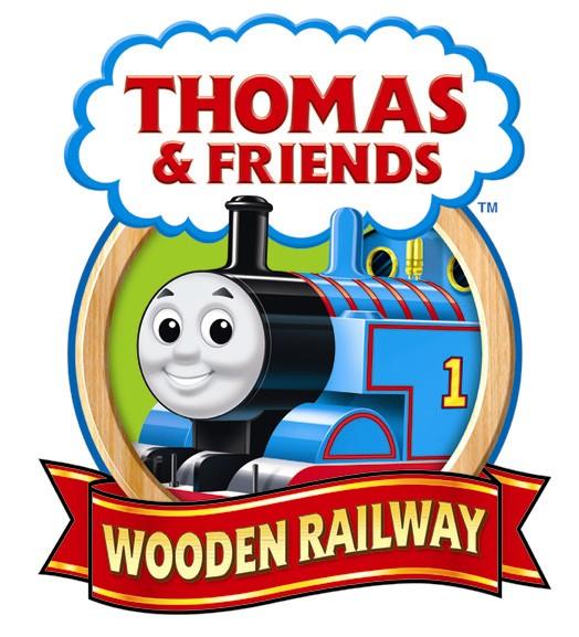 Wooden Railway 2008-2010