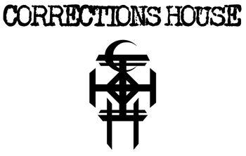 CorrectionsHouse logo