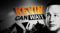 Kevin Can Wait
