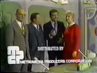 Metromedia Producers distributed by 1970s