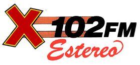 Xex fm x102 estereo 1988