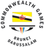 Brunei at the Commonwealth Games