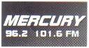 MERCURY FM - West Kent (2002)
