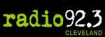 Radio 92.3 logo