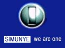 SIMUNYE we are one