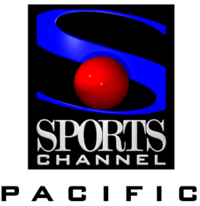 SportsChannel Pacific