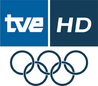 TVE HD logo 2008