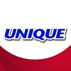 Unique Toothpaste logo