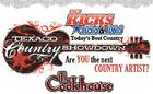 WDBY-FM And WDVY-FM's The New Kicks 105.5 And 106.3's Texaco Country Showdown Promo For Wednesday Night, May 10, 2012