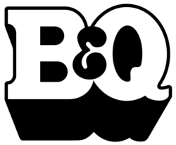 File:B&Q Old Logo.png