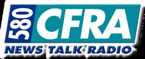 CFRA Logo