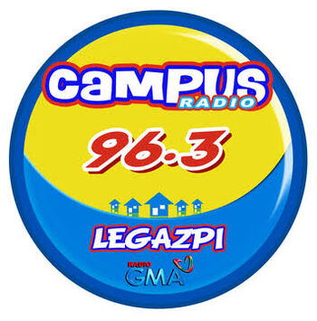 CampusRadio 963Legazpi