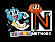 Gumball Network (GN)