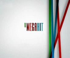 Logo megahit