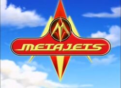 Metajets