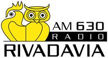 Rivadavia logo