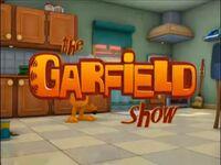 The Garfield Show Intertitle