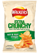 Crunchy snv big2