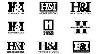 H&I logos