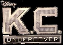 K C Undercover Logo