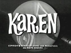 Karen 1964a