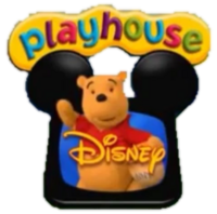 Playhouse disney 1007