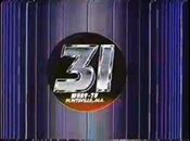 WAAY-TV Channel 31 promo Come on Along 1982-1983