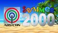 ABS-CBN Summer 2000