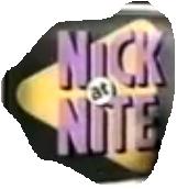 Nick at Nite 1985, I