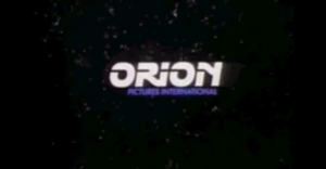 Orion Pictures International Logo