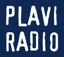 Plavi radio