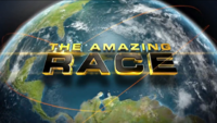 The Amazing Race Season 23 Title Card