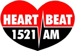 Heart Beat 1521 1998