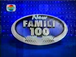 New Famili 100 2013