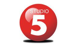 TV5 Studio5 2010logo