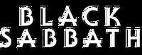 Black sabbath 13logo