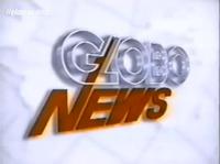 Globo News 1998