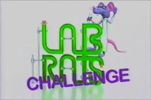 Labrats Challenge