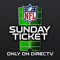 NFL Sunday Ticket (DIRECTV)
