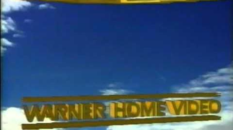 Warner Home Video (1990)