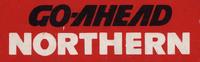 Go-Ahead Northern logo 1984