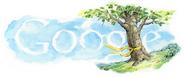 Google Veterans Day