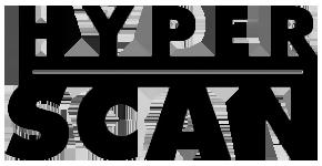 HyperScan logo