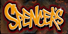 Spencer Gifts Logo
