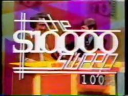 The$10,000sweep