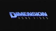 Dimension Home Video