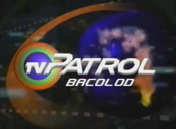 TV Patrol Bacolod 2006