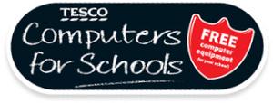 Tesco Computers for Schools